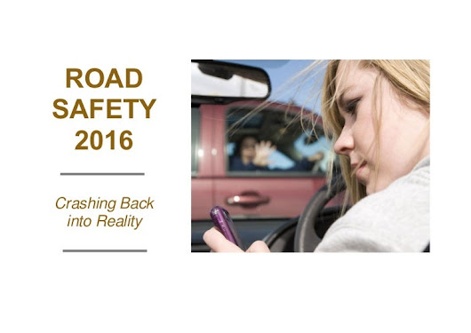 Road Safety 2016