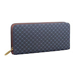 Mens Long Wallet Phone Case with Zipper from Gifts Are Blue