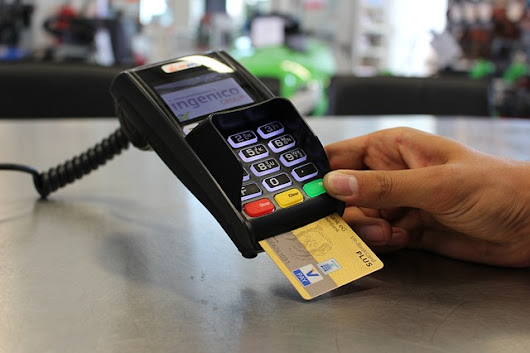 Employee Theft Prevention Strategies Part Two: Credit Cards