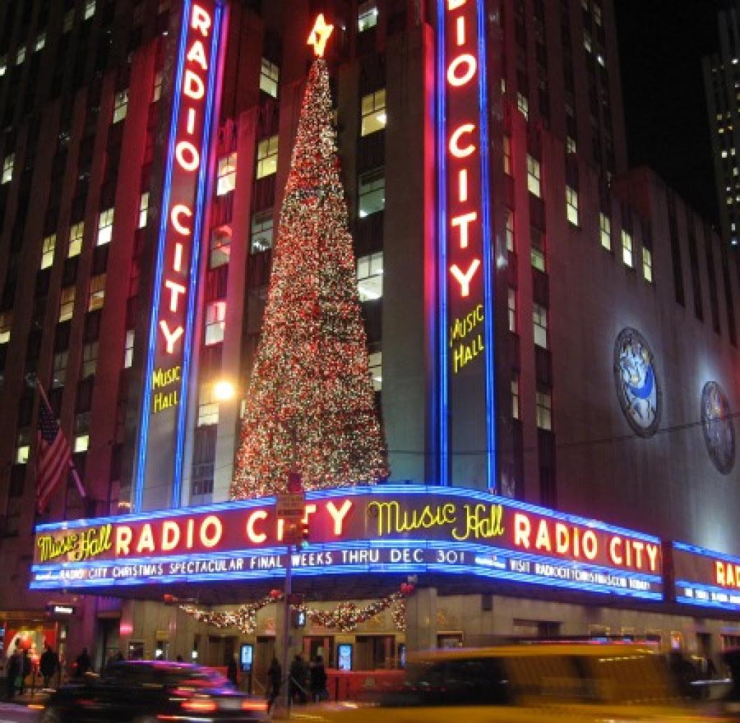 New York Christmas Spectacular 1214