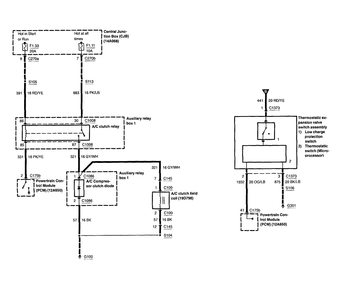 4x4 Expedition Wiring Diagram Of 03 Full Hd Version Of 03 Maxe Diagram Nonsololondra It