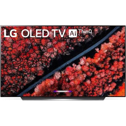 """LG C9PUA Series OLED65C9PUA - 65"""" OLED Smart TV - 4K UltraHD"""