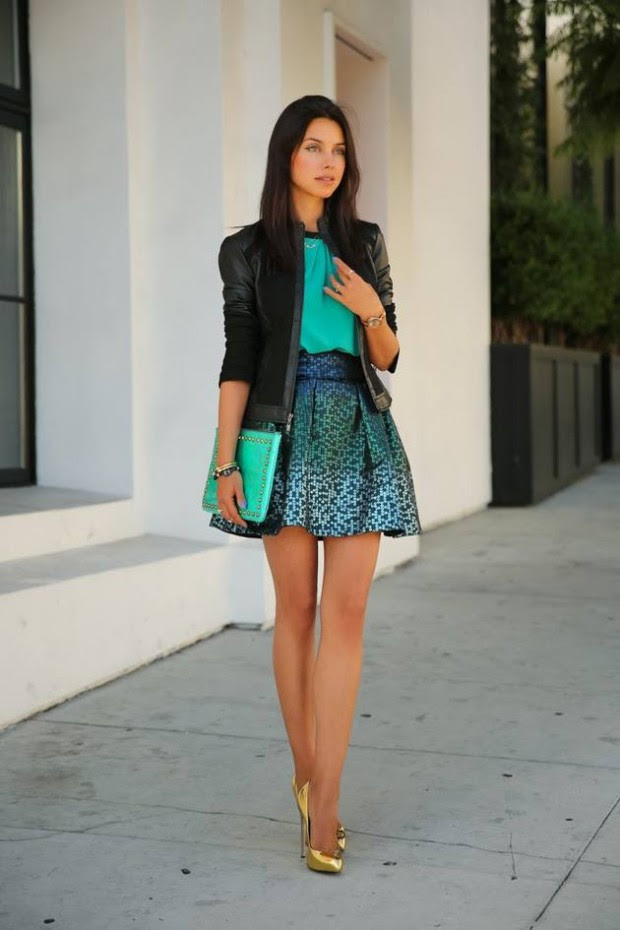 What To Wear For St Patricks Day 17 Stylish Outfit Ideas In Green