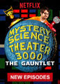 Mystery Science Theater 3000 - Season The Gauntlet
