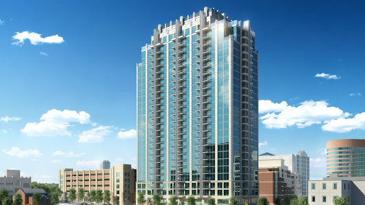 Developers buy Midtown site for apartment tower - Nashville Business Journal