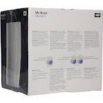 WD My Book Studio II - 2 TB USB 2.0/FireWire 800/eSATA