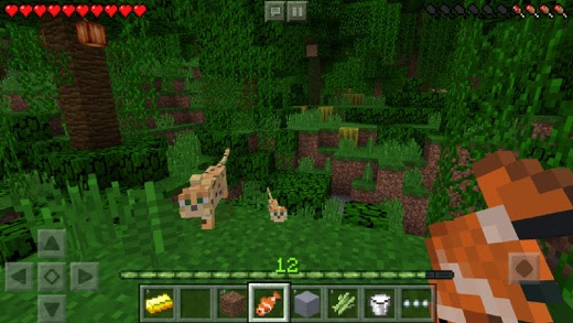 How to Download Minecraft: Pocket Edition for FREE iOS - IPAPANDA