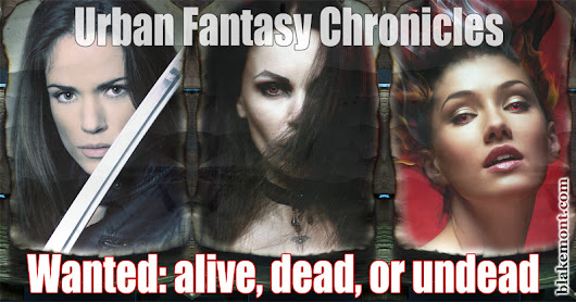 Urban Fantasy: Themes and Trends