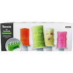 Tovolo Tiki Pop Ice Molds 4 Set(s)
