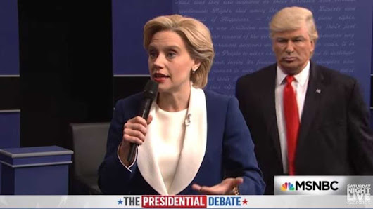 Here's the SNL sketch that finally went too far for Donald Trump