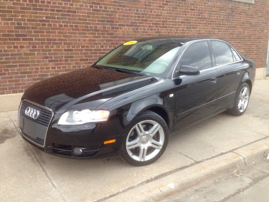 Used 2006 Audi A4 for Sale in Chicago IL 60638 Windy Auto Inc
