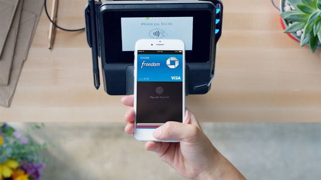 Apple Pay Debuts In Norway With Three Backs Supported By Far