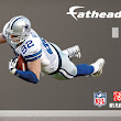 $25 for $50 Worth of Sport, Art, and Entertainment Wall Graphics from Fathead