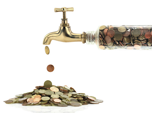 Baltimore County Water and Sewer Rates to Rise - Marney Kirk - Maryland Real Estate Agent