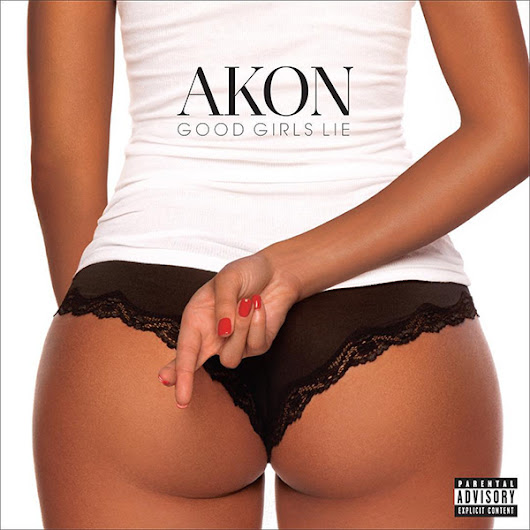 Listen to Akon's New Single 'Good Girls Lie'