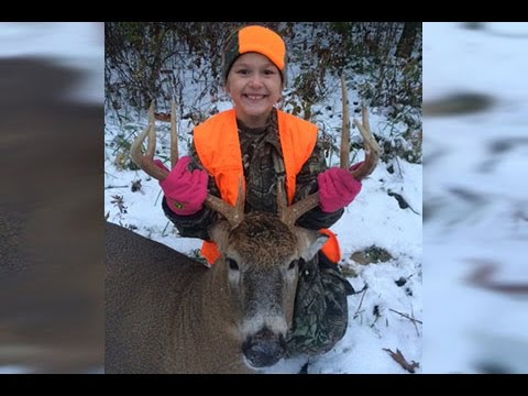 "DESPICABLE: Teacher bullies 9-year-old girl for deer hunting: ""Killing animals is not what we do!"""