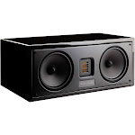 MartinLogan Motion 30 Center Channel Speaker - High Gloss Piano Black