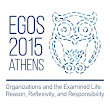 EGOS Sub-theme CfP: Open Organizations for an Open Society?