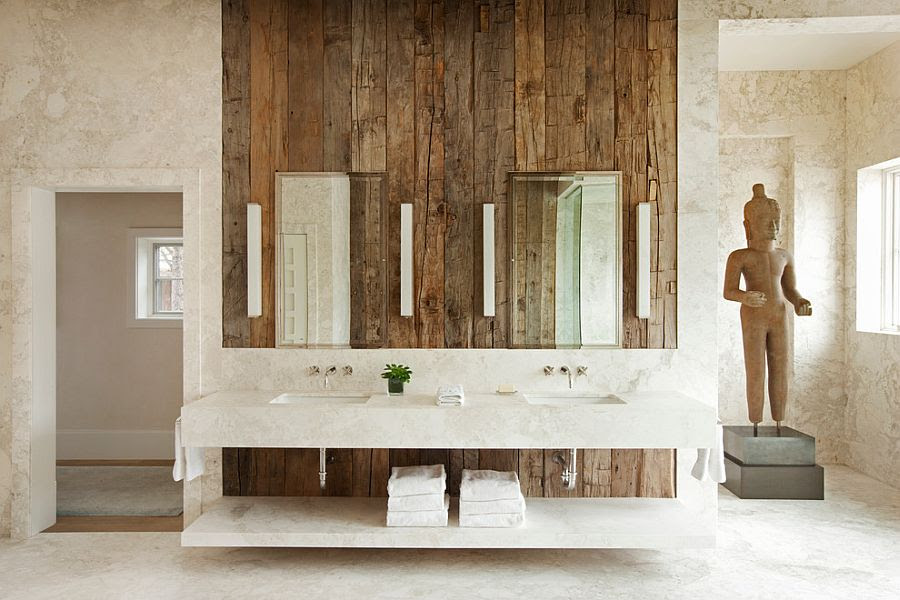 Salvaged Style: 10 Ways to Transform Your Bathroom with ...
