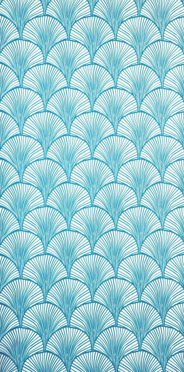 Scandinavian Wallpaper & Decor Mimou Wallpaper. ... | Patterns
