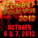 Zombie Apocalypse 2012