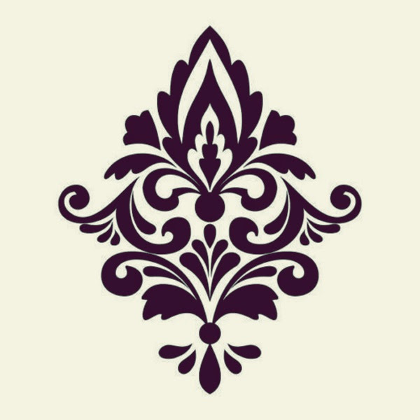 Printable Stencil Patterns For Many Uses (38)