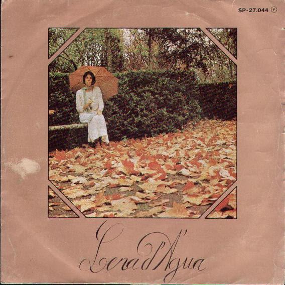 O nosso livro / Cantiga da babá (1979)