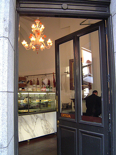 photo - ortigia cafe