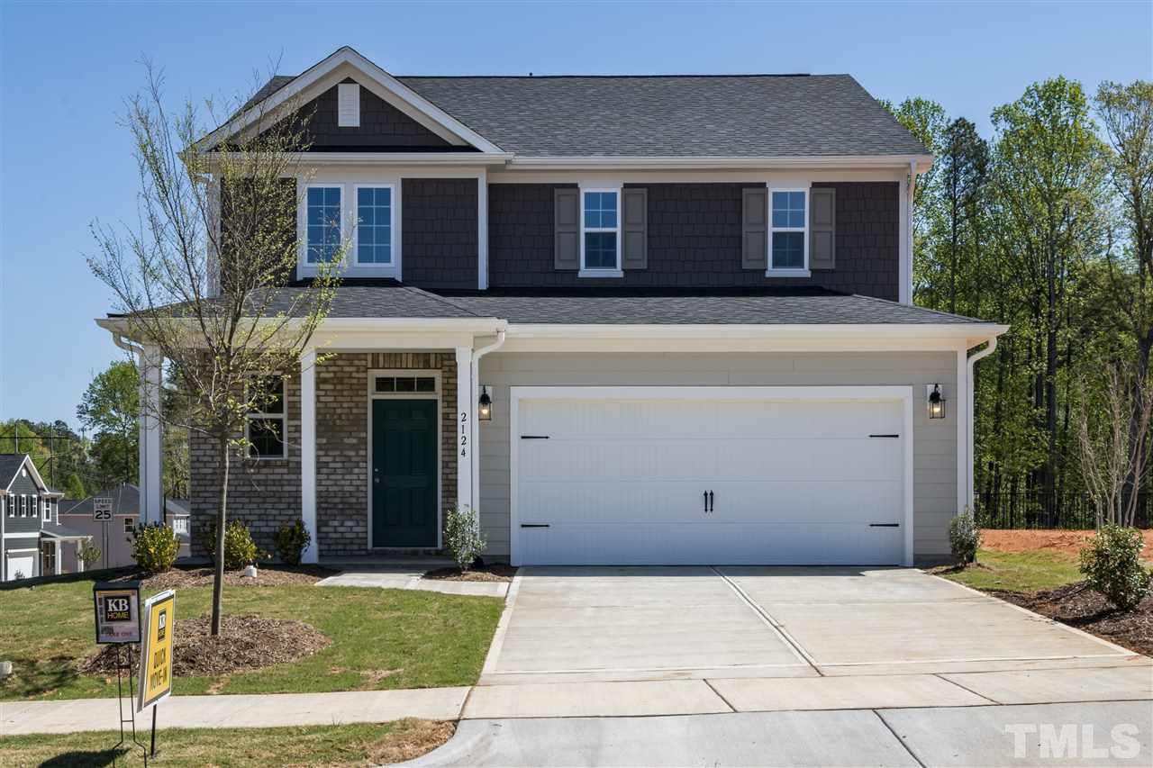 New Homes For Sale in Cary NC-Cary New Construction