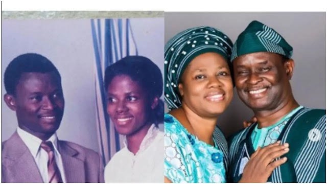 I Have Failed You Number Of Times – Mike Bamiloye Publicly Begs Wife For Forgiveness