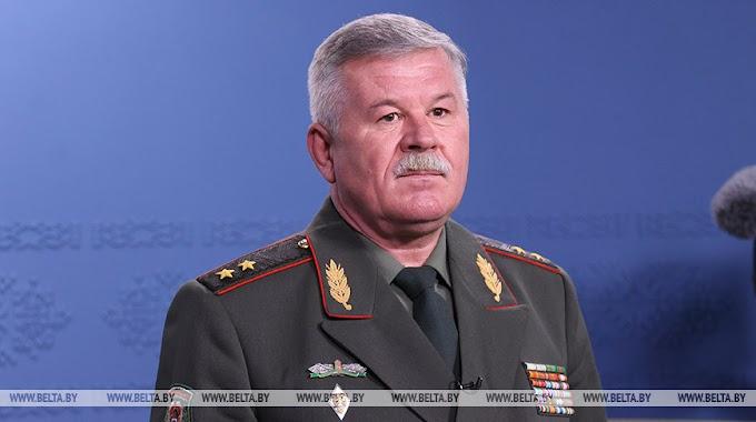 Только за неделю зафиксированы попытки выдавить в Беларусь из ЕС более 150 групп мигрантов