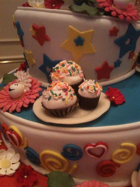 Cake Photos from the 2011 Disney?s Fairy Tale Weddings