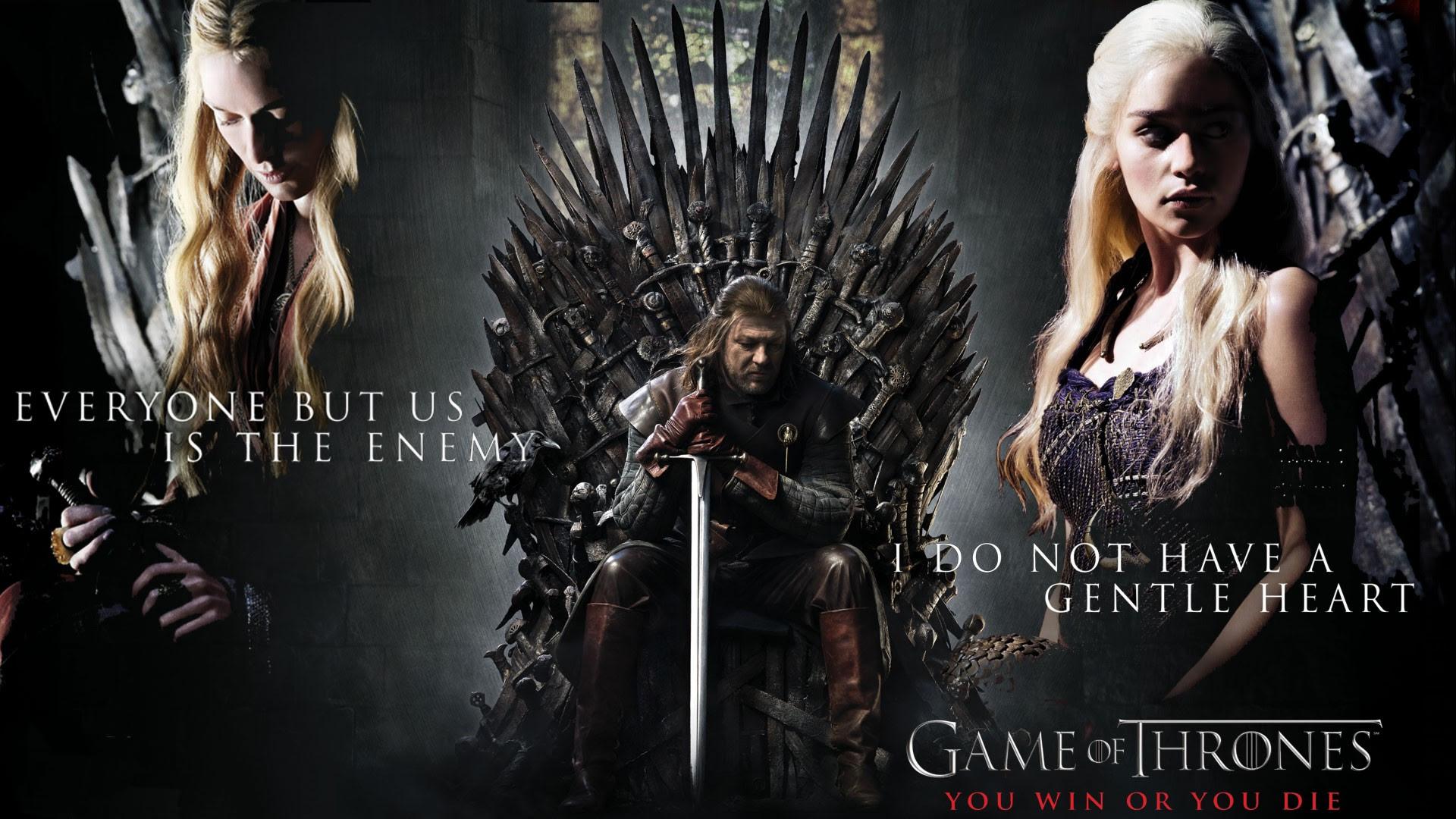 Game Of Thrones Wallpaper Wallpaper Wide Hd