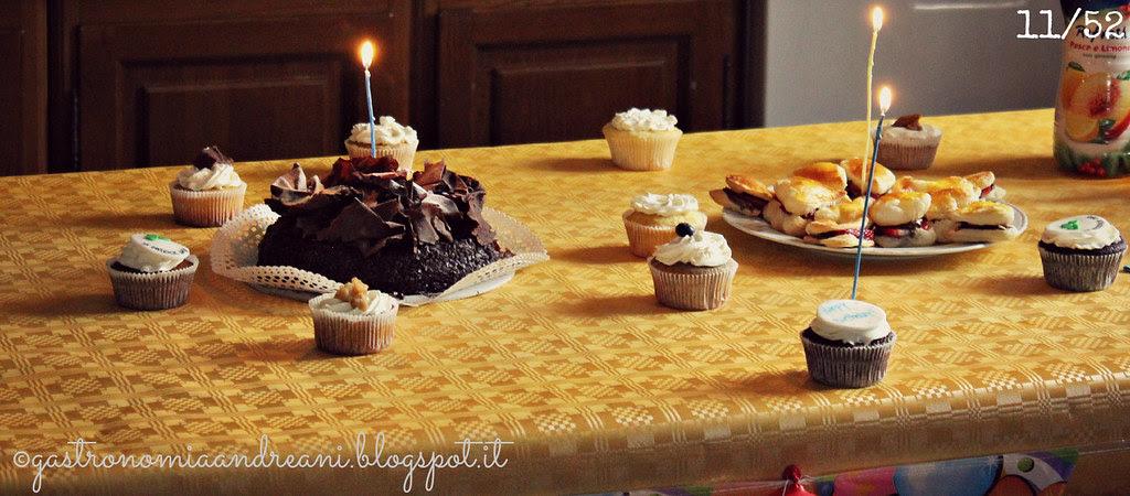 11/52 - il mio compleanno