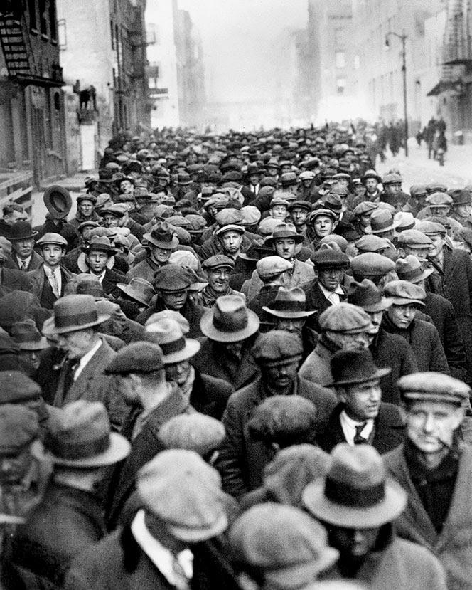 Nueva York, 1931