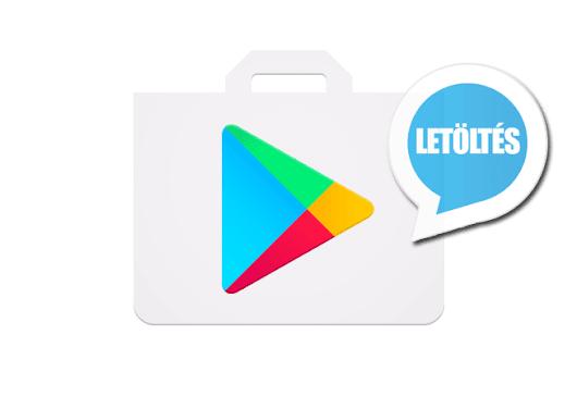Google Play Aruhaz Letöltés