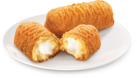 Long John Silver's Discovers Gold on the Menu with Hostess ...