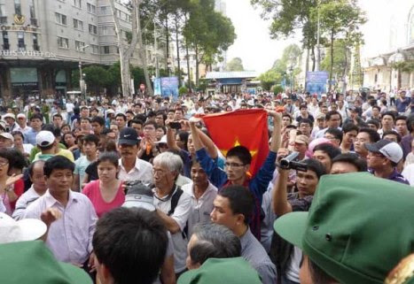 Sài Gòn, 9.12.2012