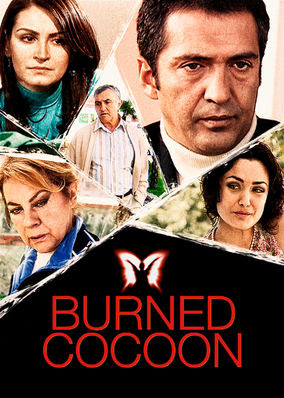 Burned Cocoon - Season 1