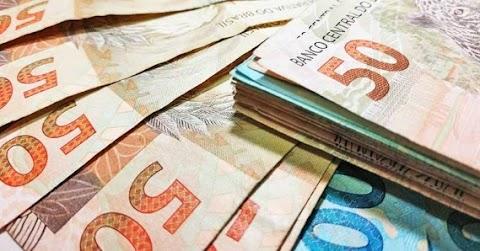 Governo do Estado adianta primeira parcela do pagamento de outubro nesta terça-feira