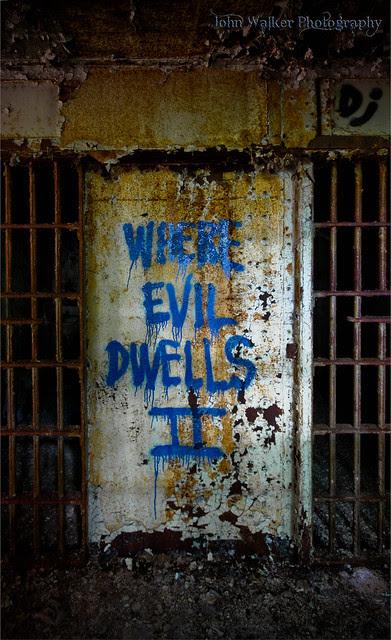 Where Evil Dwells 2