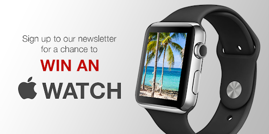 Redtag.ca Apple Watch Contest