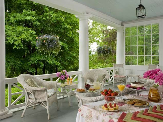 Top 5 Ways to Prepare Your Home for Spring