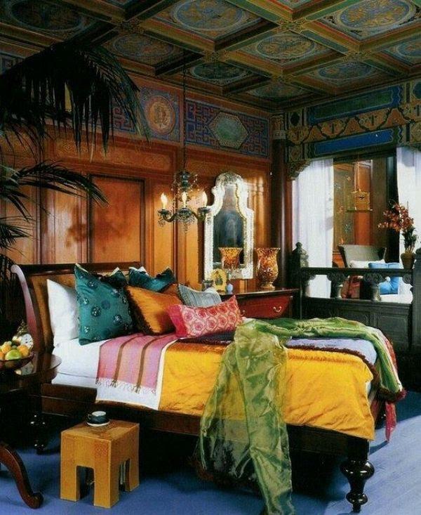1001 Arabian Nights In Your iBedroomi iMoroccani DAcor Ideas