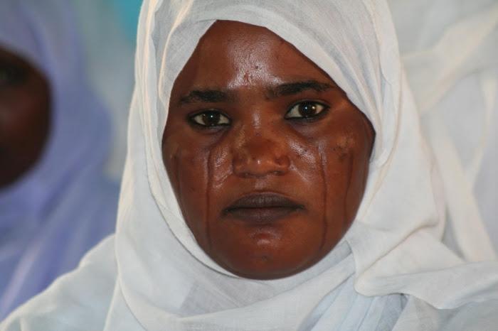 Women Sudan.