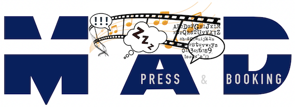 MAD Press & Booking