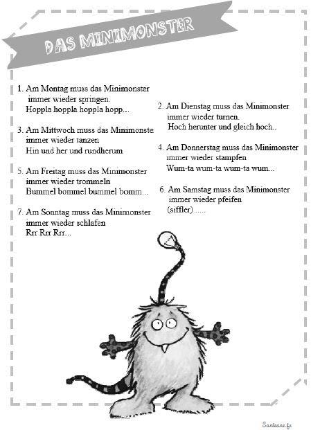 Exemple De Présentation De Soi En Allemand - Le Meilleur ...