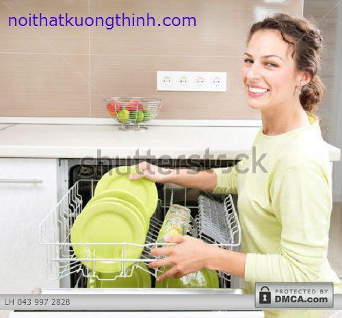 Máy rửa bát Munchen MCH5 cùng nhiều tiện ích bạn nên biết