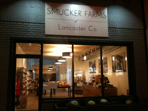 Smucker Farms Amish store