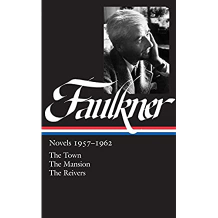 William Faulkner Epub